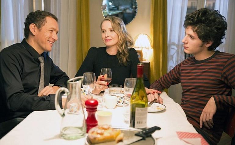 """""""Lolo"""" de et avec Julie Delpy, Dany Boon et Vincent Lacoste. En salle ce 27 octobre."""