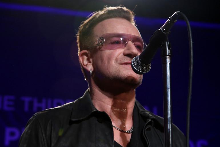 Bono et sa troupe seront de retour à Paris les 6 et 7 décembre