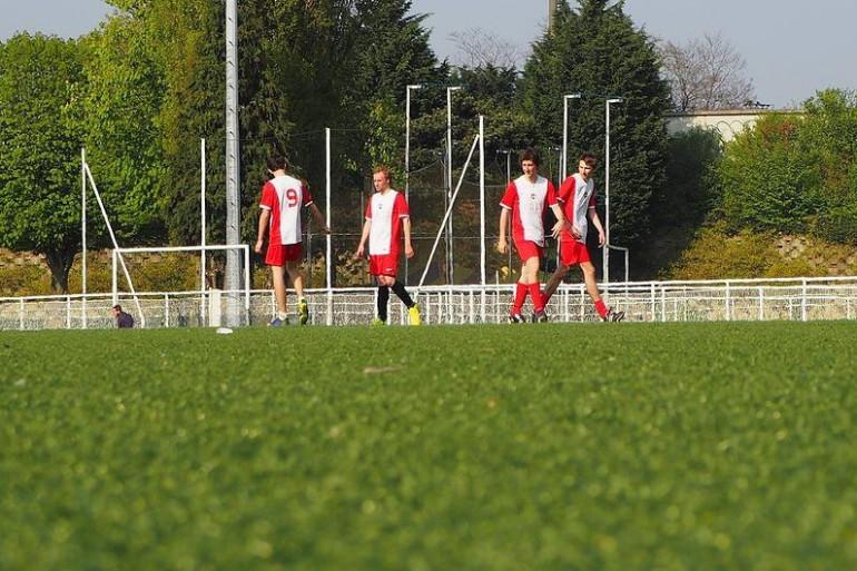 L'Amicale Sportive de Lille a été créée en 2014 sur les bancs de l'université de Lille 3.