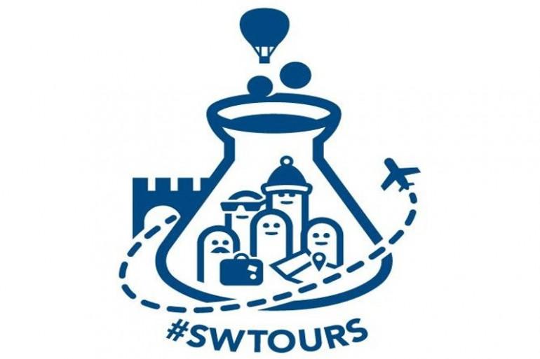 Startup WE Tours