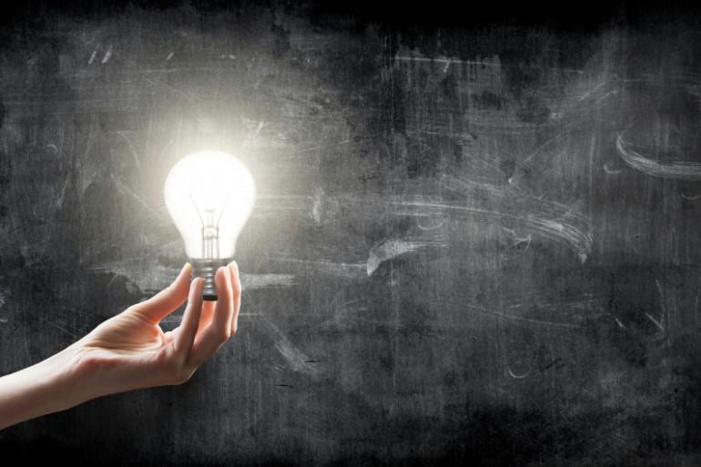 Comment trouver l'idée du siècle