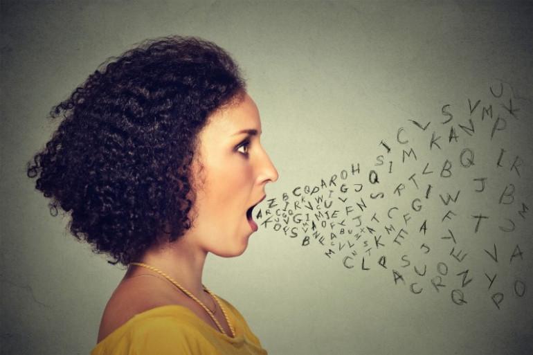 nous utlilisons tous des tics de langage au quotidien