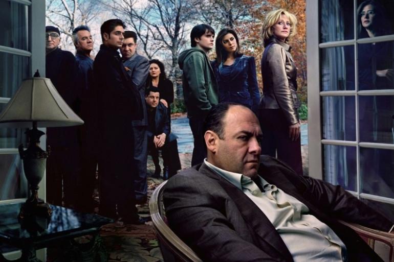 """6 raisons qui expliquent pourquoi """"Les Sopranos"""" est une série culte"""