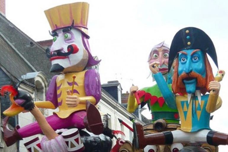 Carnaval Manthelan