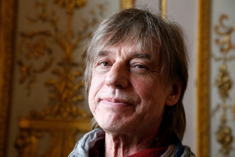 Jean-Louis Aubert a rendu un hommage émouvant au rockeur légendaire sur Facebook