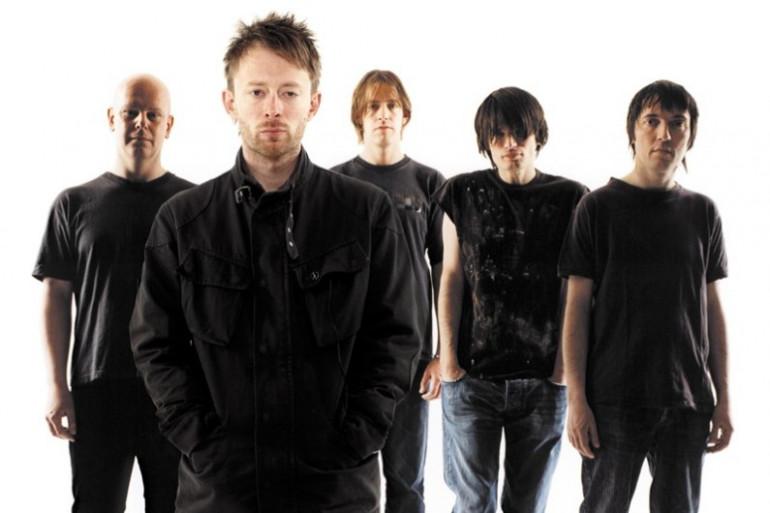 Les cinq rockeurs britanniques de Radiohead ont annoncé une nouvelle tournée en 2016.