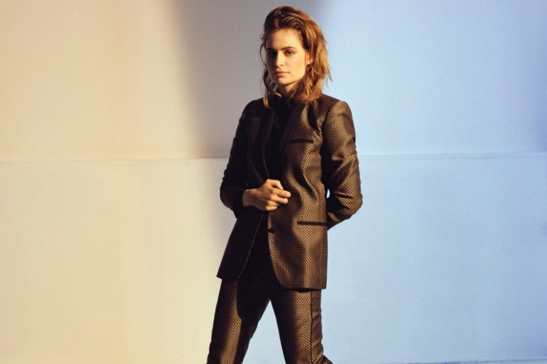 Christine and the Queens se dit féministe