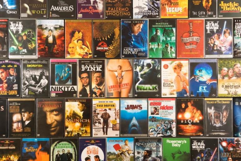 Le système MovieSwap permettrait d'échanger des DVD en ligne entre abonnés