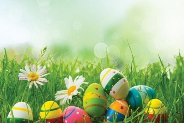 A Niort, la chasse aux oeufs aura lieu dans les jardins de la Brèche le 19 mars