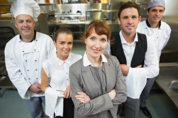 L'hôtellerie-restauration, un secteur qui recrute !