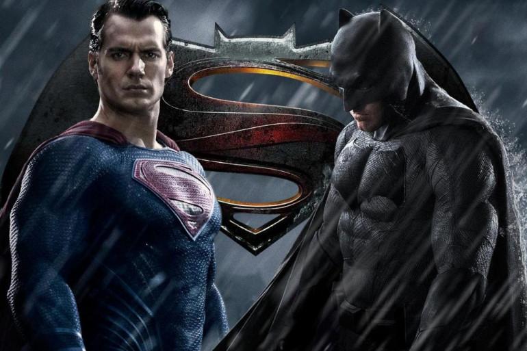 film Batman vs Superman