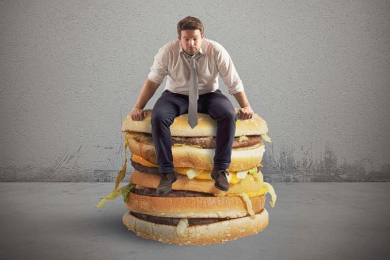 Selon une étude Suisse, notre personnalité influence notre alimentation