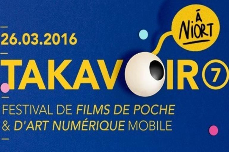 La 7ème édition du festival Takavoir se déroule le 26 mars au Moulin du Roc à Niort