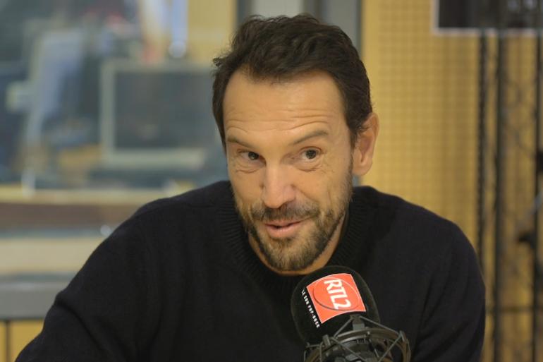 Gérald De Palmas en interview sur RTL2.fr