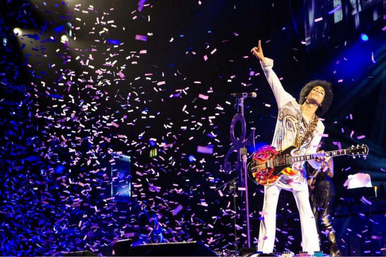 Prince est décédé à l'âge de 57 ans, le 21 avril 2016