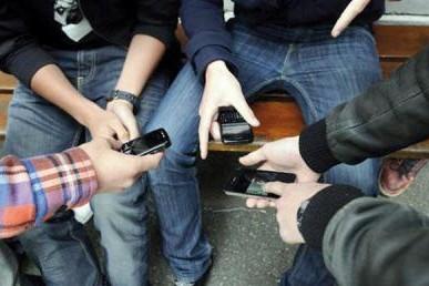 Pendant une semaine, les jeunes vont apprendre à se libérer de leur dépendance aux écrans.