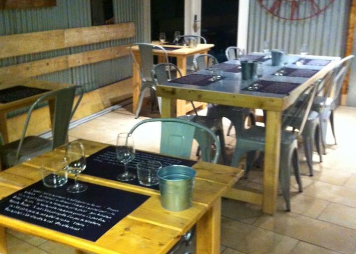 Restaurant La belle époque à Perpignan