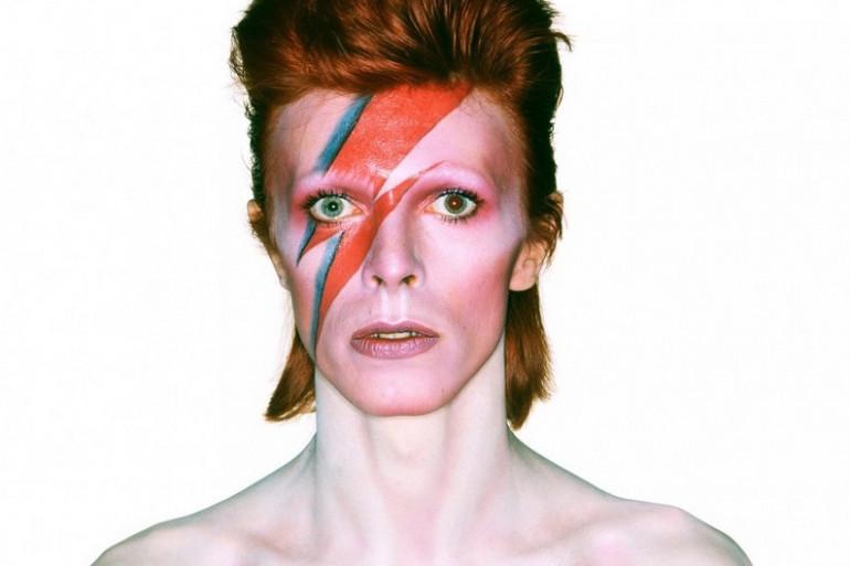 David Bowie est décédé le 10 janvier 2016