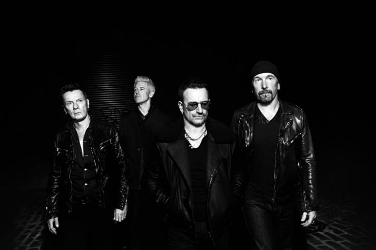 U2, un nouvel album et une tournée pour bientôt