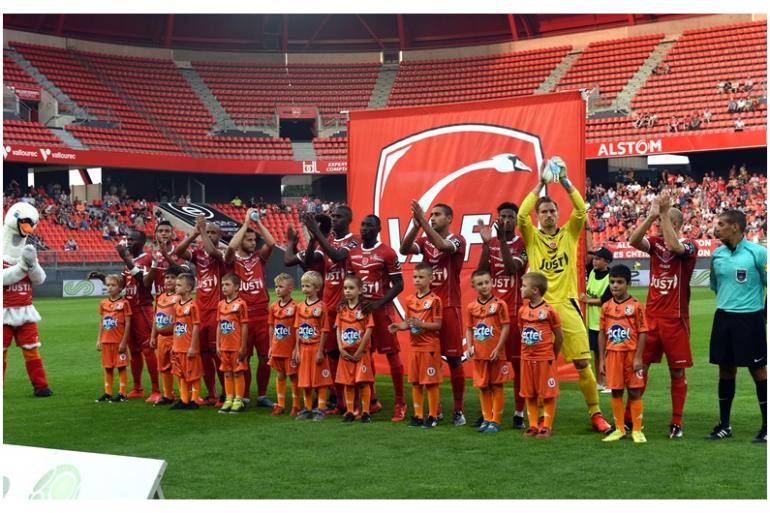 VAFC Valenciennes