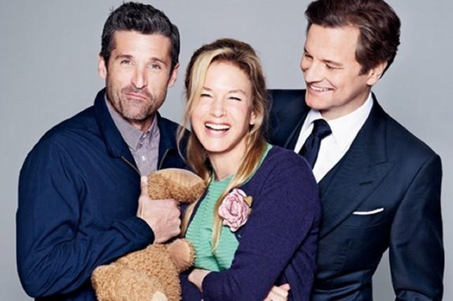 """Projection du film """"Bridget Jones Baby"""" en avant-première avec RTL2"""