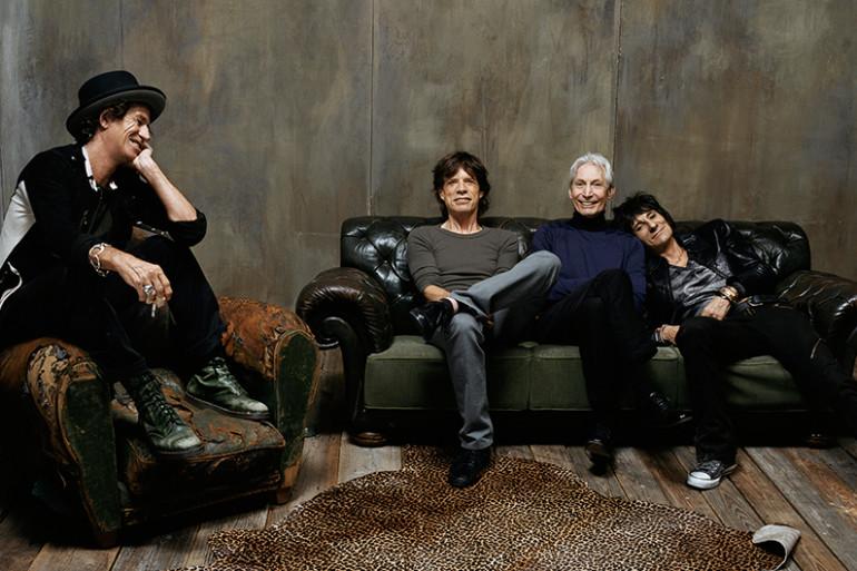 """""""Blue & Lonesome"""" est le premier album studio des Rolling Stones depuis 2005"""