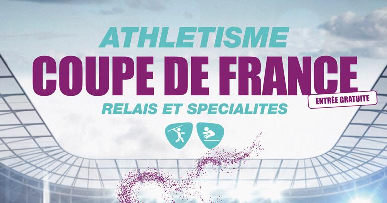 Coupe de France d'Athlétisme