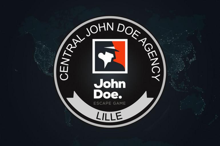 John DOE à Lille