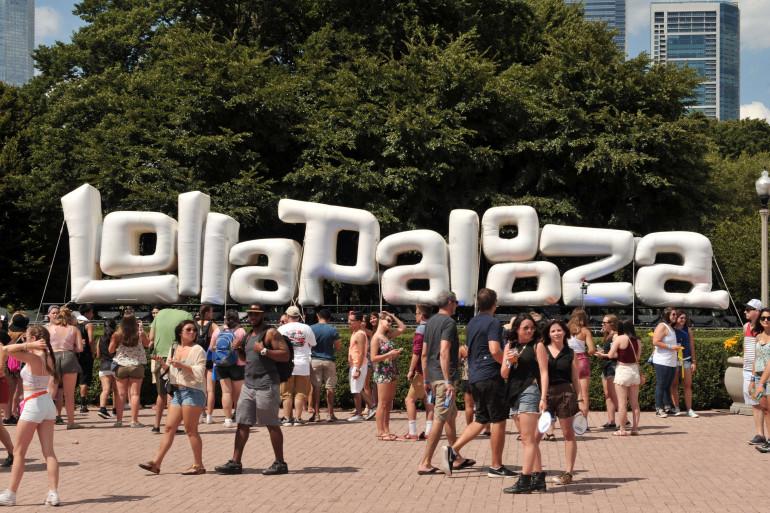 Lollapalooza s'est déjà décliné en Amérique du Sud et en Allemagne