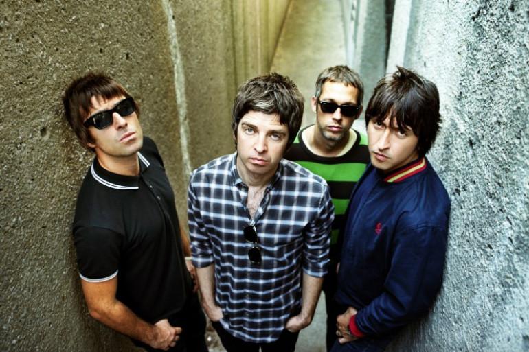 Oasis s'est séparé en 2009
