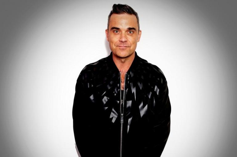 """Robbie Williams dévoile son nouvel album, """"Heavy Entertainment Show"""", le 4 novembre"""