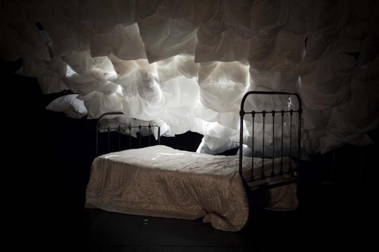 """""""L'insomnante"""" ce dimanche 13 novembre 2016 au Théâtre d'Arras"""