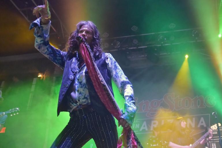 Aerosmith donnera son ultime concert en France à Clisson
