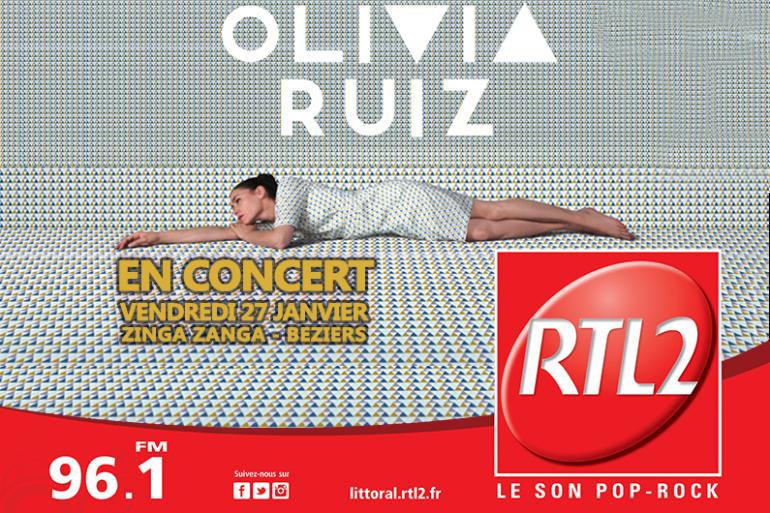 OLIVIA RUIZ EN CONCERTv2