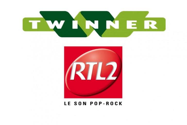 Twinner RTL2
