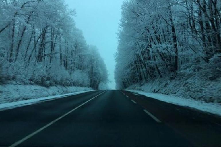 La Sarthe en vigilance orange neige et verglas ce samedi