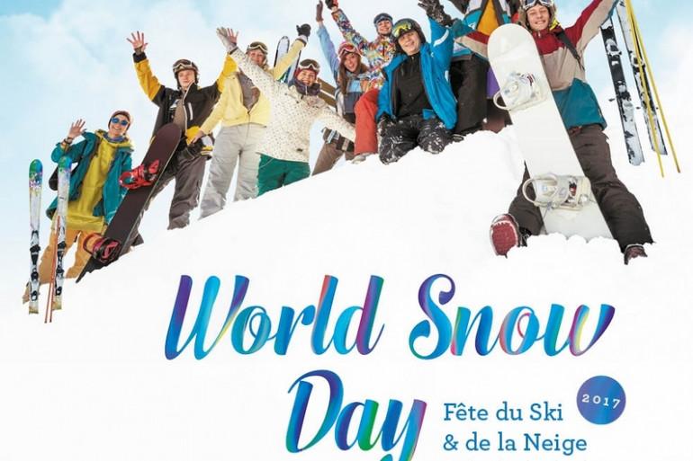 5ème fête du ski et de la neige de Noeux-les-Mines le dimanche 15 janvier 2017
