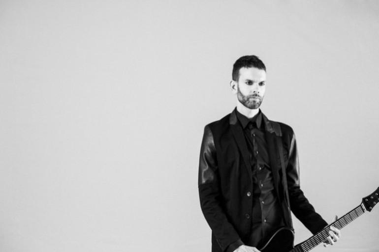 Stefan Olsdal fait aussi partie du groupe Hotel Persona