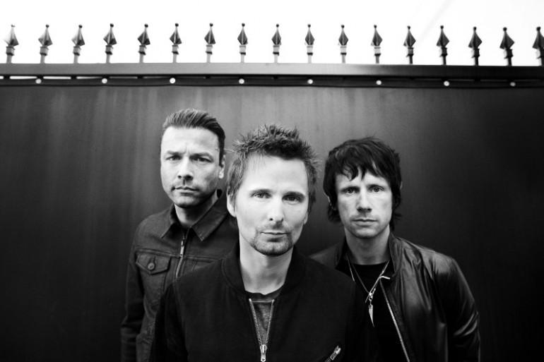"""Muse a fait appel au producteur Robert Lange pour son septième album, """"Drones"""""""