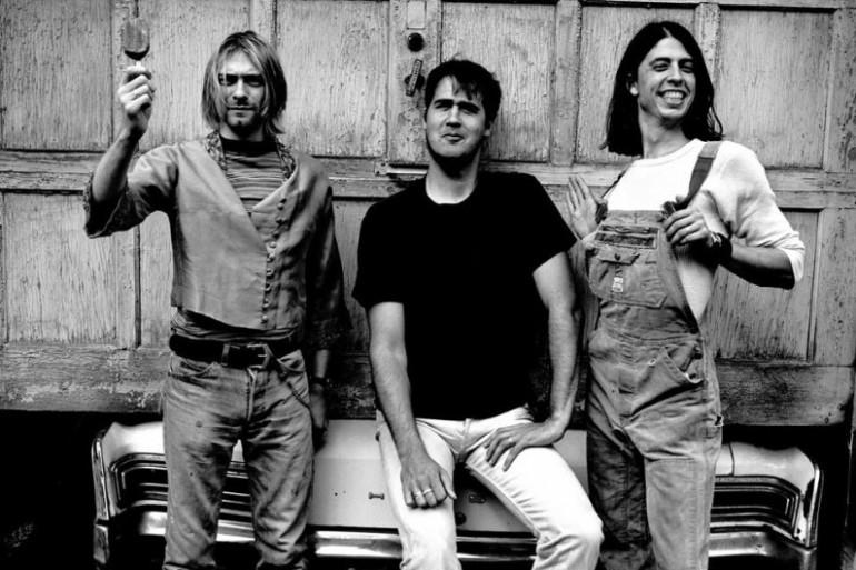 Nirvana s'est fondé en 1987 près de Seattle