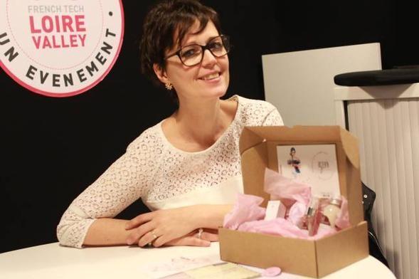 Rozen'n box - Sandra Benoît