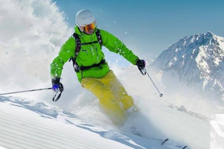 Chullanka vous équipe pour le ski