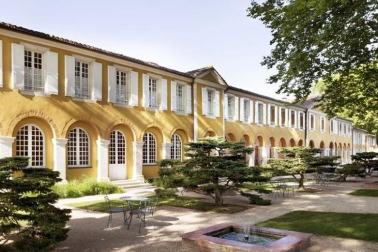 Relais & Chateaux La Bastide