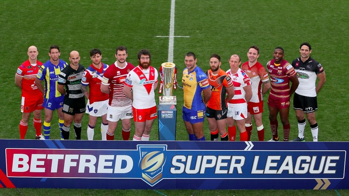 super league 2017