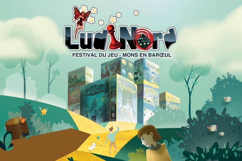 LudiNord 2017