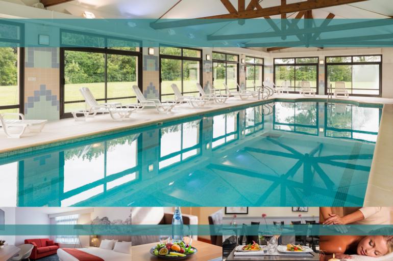 Hôtel Holiday Inn Côte d'Opale
