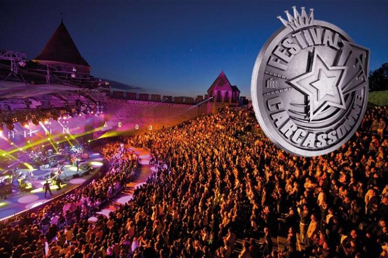 Festival Carcassonne 2017
