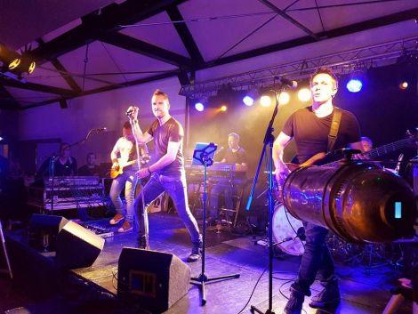 DR Boost, en concert le 15 juillet à Zillisheim !