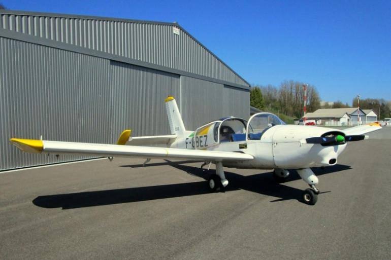 Devenez pilote d'avion avec Eole Air Passion