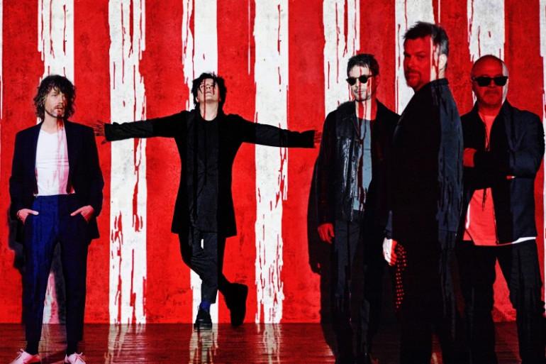 Indochine fait son retour en septembre avec un treizième album